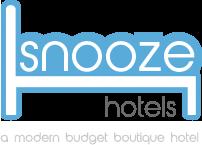 Snooze Hotel : Beach