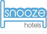Snooze Hotels - Award Winning Boutique Hotel