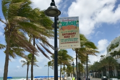 Fort Lauderdale Beach Party