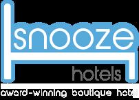 Snooze Hotels Award Winning Boutique Hotel